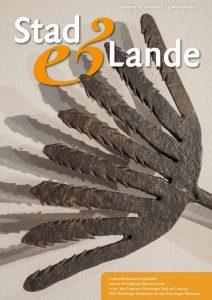 Cover Stad & Lande 2020-3