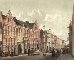 Litho rechtbank, C.C.A. Last ,1859.